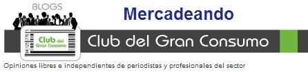 Blog en GranConsumo.tv