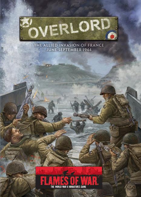 PRE-PEDIDOS DE LOS MANUALES DE ATLANTIK WALL Y OVERLORD en Castellano Overlord-Book