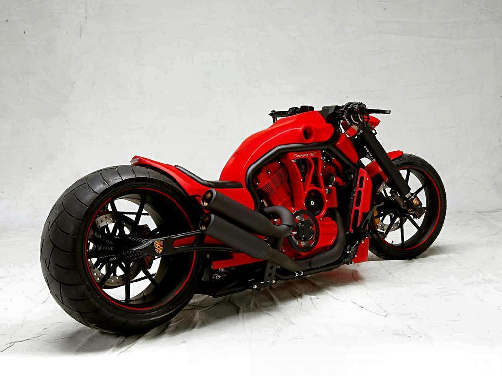Auto Zone For Speed Lovers: Modified Bikes - Customized ...