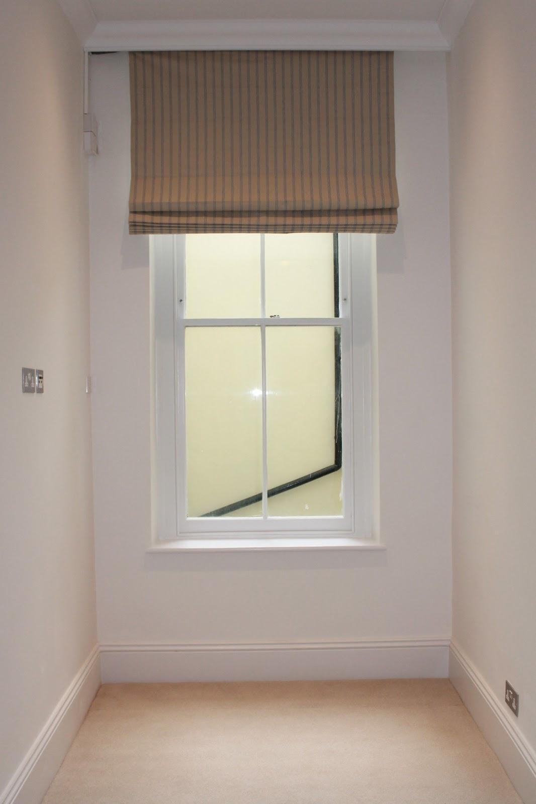 Indigo Interior Case Studies Curtains Blinds Case History
