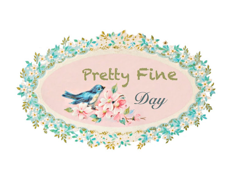 Pretty Fine Day