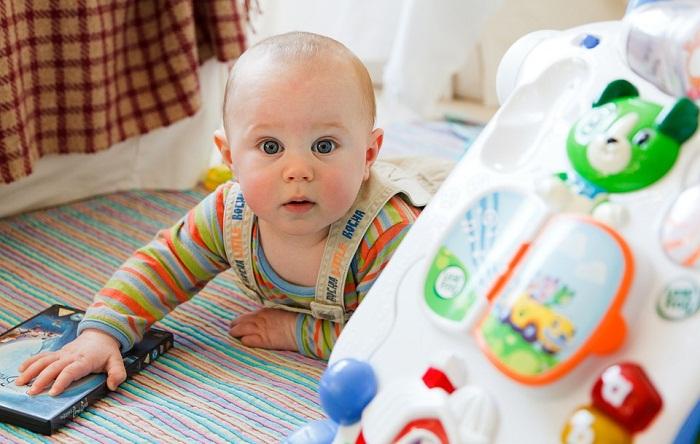 Jenis - Jenis Dan Macam imunisasi Anak