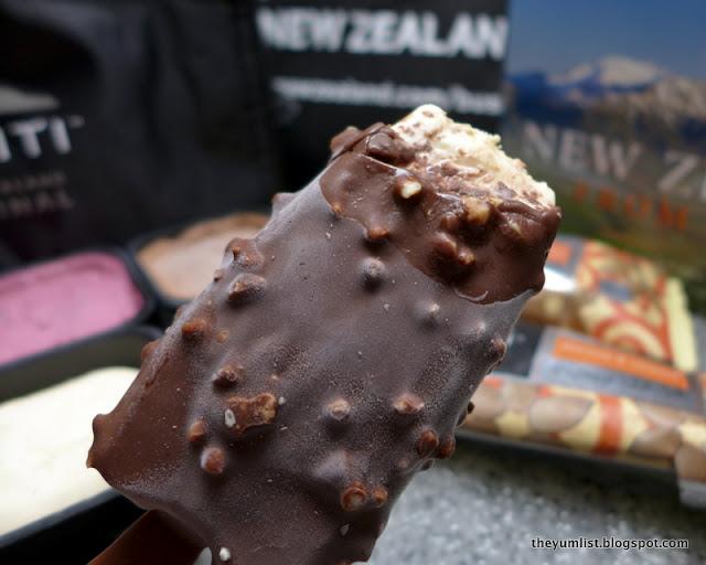 Kapiti ice cream, new zealand, publika, big