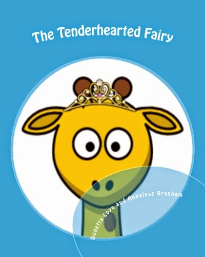 The Tenderhearted Fairy