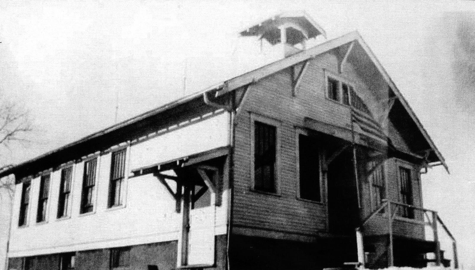 One Room School Houses In Iowa