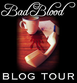 Bad Blood Blog Tour