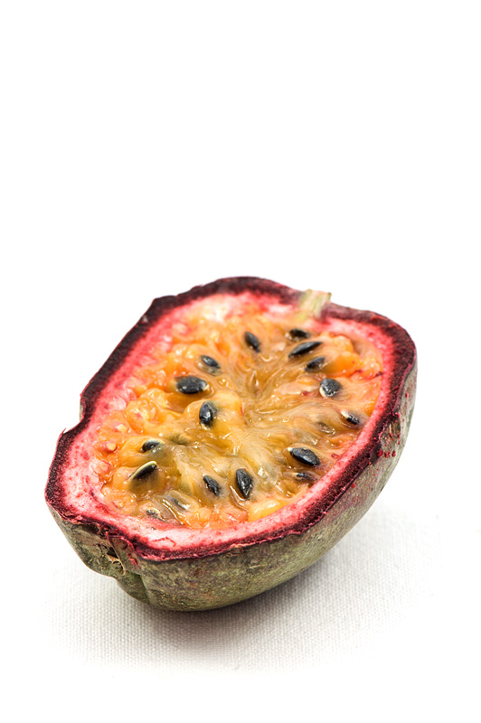 Passion fruit top