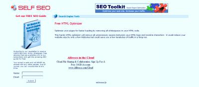 self-seo-free-html-optimizer