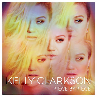 Kelly Clarkson - Piece By Piece (2015) Full Album - stitchingbelle.com