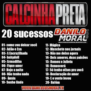 20 SUCESSOS DA CALCINHA PRETA QUE MARCARAM ÉPOCA