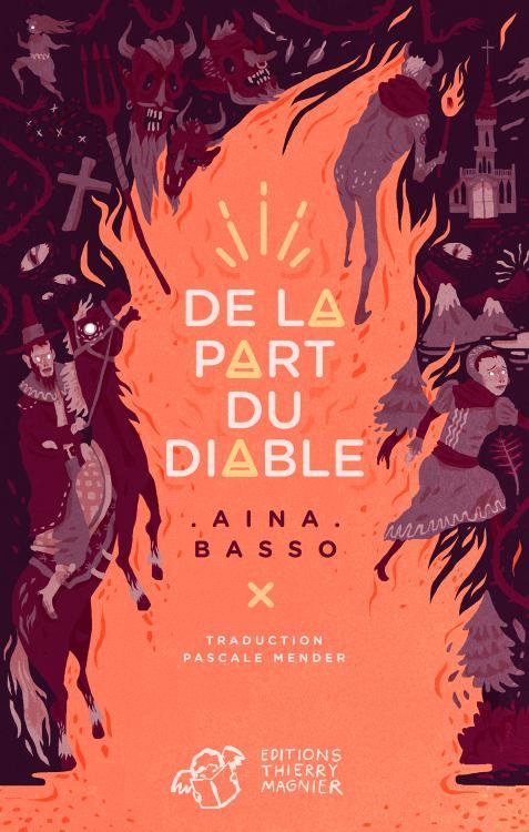 De la part du diable (2015)