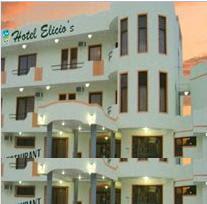 Hotel Elicios - Directorio de hoteles hostales en Atacames Ecuador