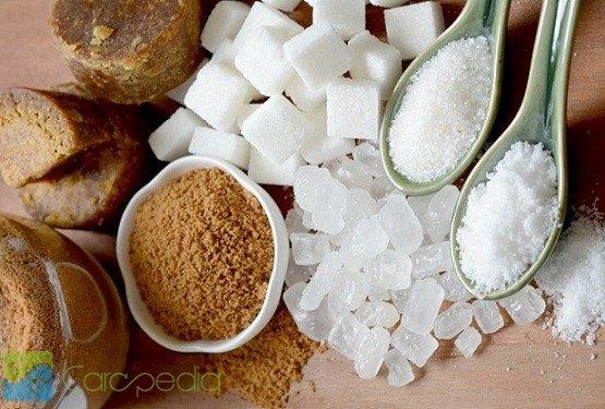 Antara Gula Pasir, Gula Batu dan Gula Merah, manakah yang paling sehat dikonsumsi?