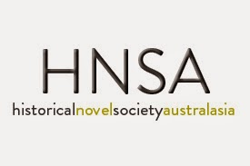 Historical Novel Society Australasia