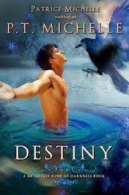 http://www.amazon.com/Destiny-Book-Brightest-Kind-Darkness-ebook/dp/B00FVGCXKI/ref=sr_1_15?s=books&ie=UTF8&qid=1419274899&sr=1-15&keywords=pt+michelle