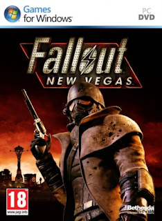 Fallout New Vegas Old World Blues DLC-TiNYiSO For pc