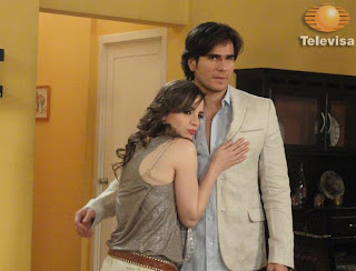 Fotos: Pruebas de Corazon Indomable (telenovelas )