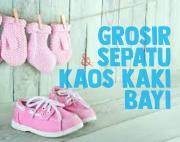 Sepatu Bayi Murah