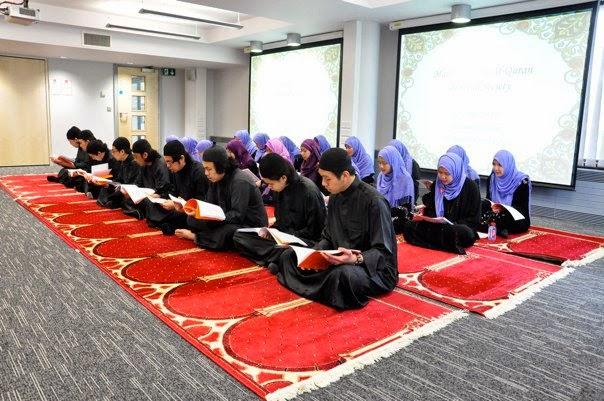 Rahasia Hafalan Al Quran sering Hilang?!