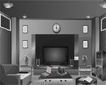 Solucion Black and White Room Escape Guia