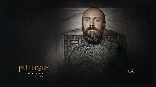 Suleyman magnificul episodul 102