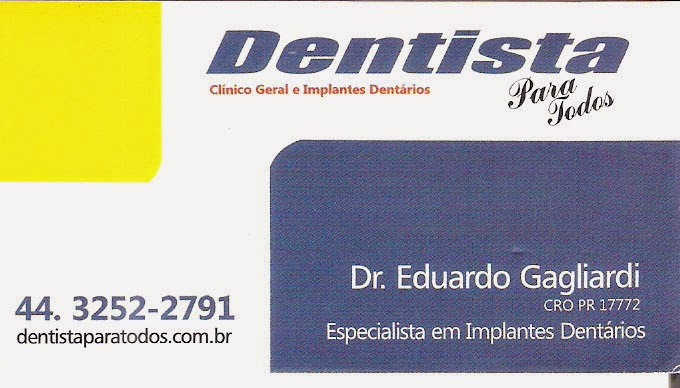 Dentista Para Todos