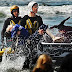 Young moved from Pacific surf in dramatic rescue - ABC News