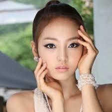 artis korea tercantik imut lucu