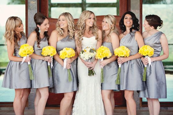 Букеты для подруги невесты своими руками