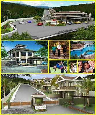 Woodland Park Residences House and Lot  Liloan Cebu For Sale Single Detached