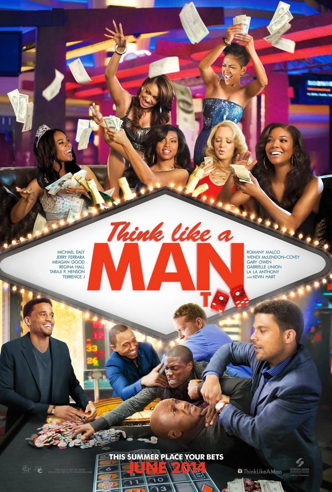 Think Like a Man Too (2014) สงครามสยบหัวใจนายตัวดี HD มาสเตอร์ พากย์ไทย