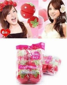 Kelebihan Magic Strawberry Alat Pengeriting Rambut Yang Bagus Tanpa Listrik Permanen
