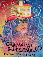 Carnaval de Guillena 2015 - Aire de Carnaval - Vanesa Amo Huertas