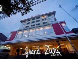 hotel grand zuri