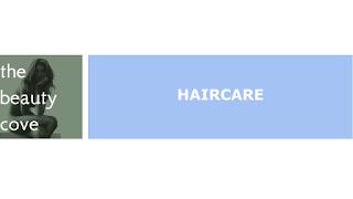 HAIRCARE • news