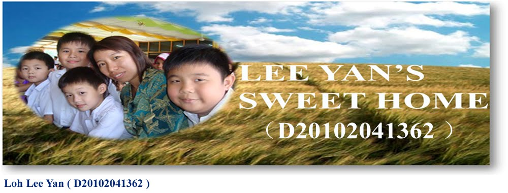 Welcome to visit Lee Yan's blog