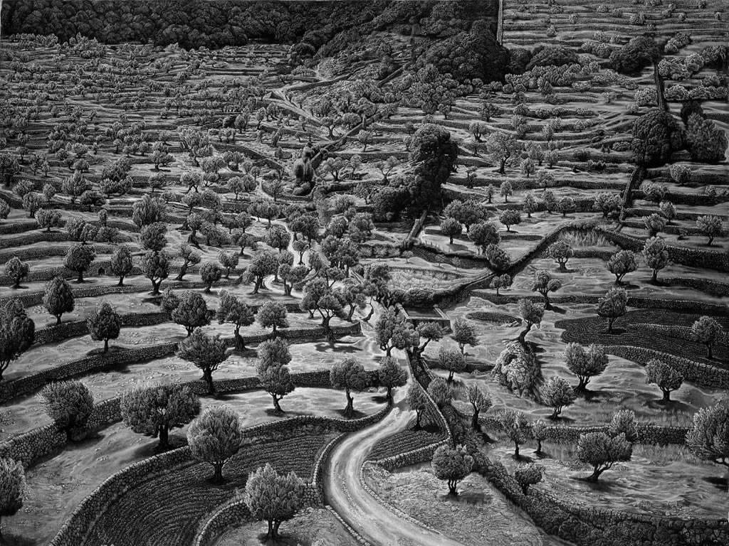 Black and White Wallpapers: HD Black and White Scenic ...
