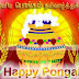 Happy Pongal - Makara Sankaranthi
