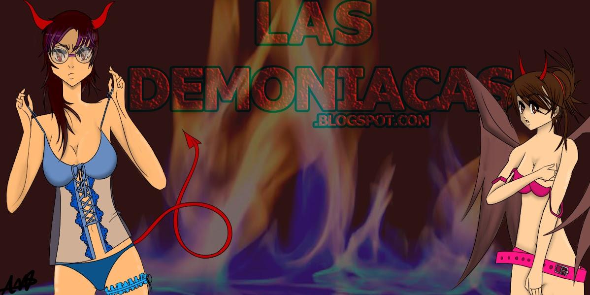 Las Chicas Demoníacas