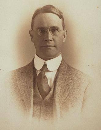 Arthur Gilchrist Brodeur