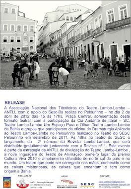 Noticias da Bahia