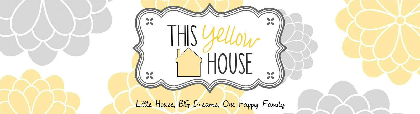 This Yellow House