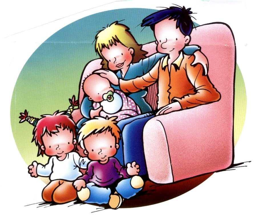 la familia es el espejo de la sociedad victor hugo la familia es el