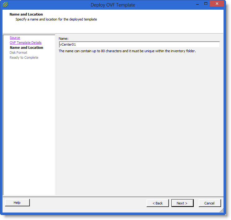 LazyWinAdmin: How to Deploy an OVF Template from a Remote Web Server