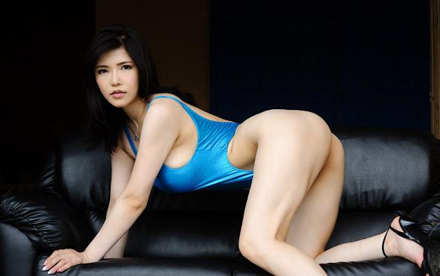 Okita Anri 沖田杏梨 Photos 12