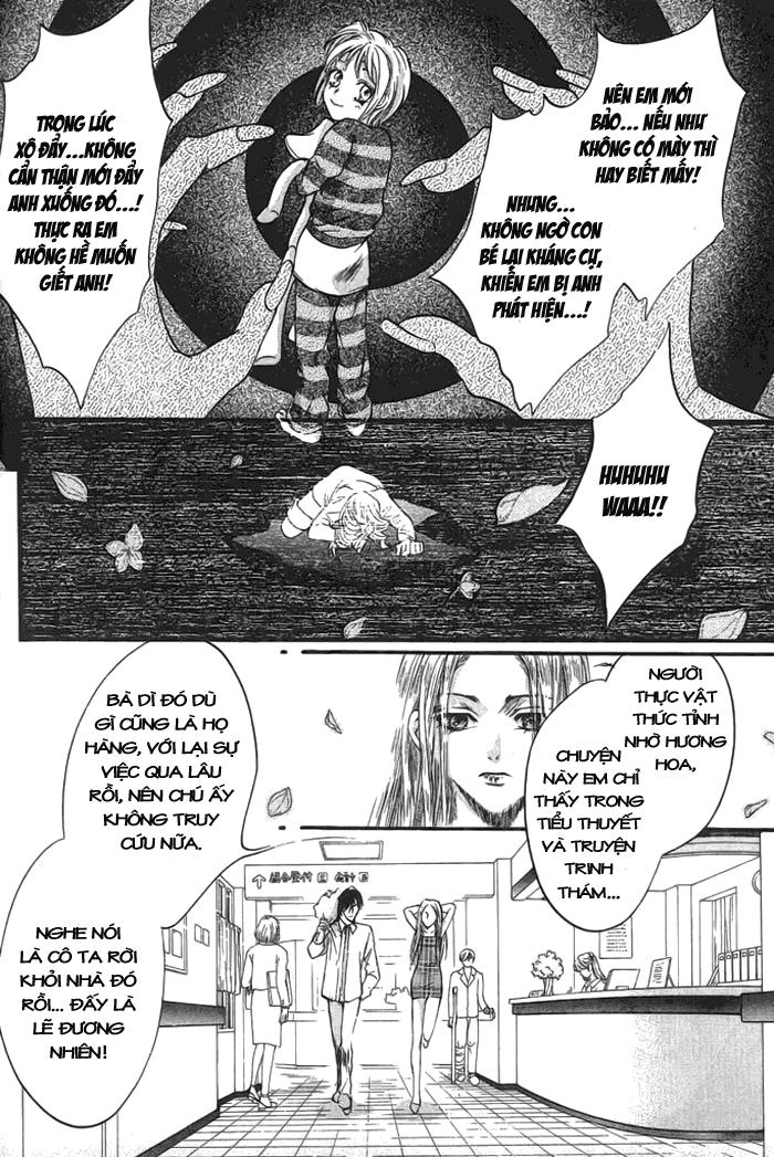 0 no Soukoushi Chapter 3 [End] page 50 Congtruyen24h