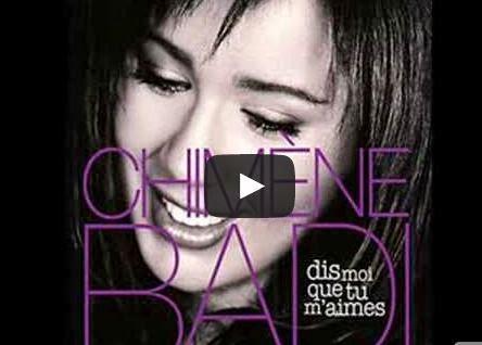 Chimène Badi -  Je ne sais pas son nom