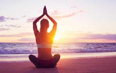How to Do Superbrain Yoga