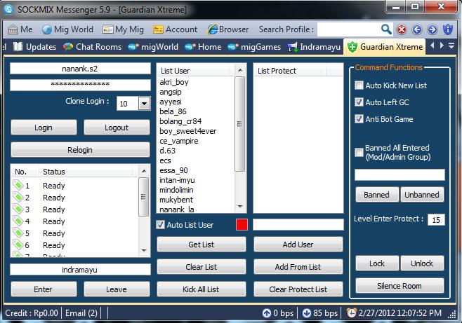 PICTURE SOCKMIX Messenger v5.9 SM+5.9+%284%29