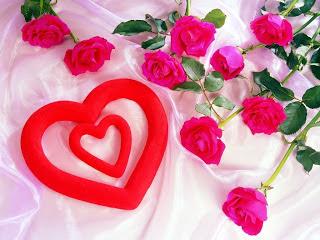 Belle lettre d'amour en arabe